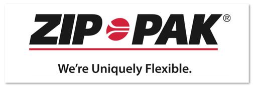 Zip Pak Retort Pouches Sliding Closures Pillow Pouch Stand