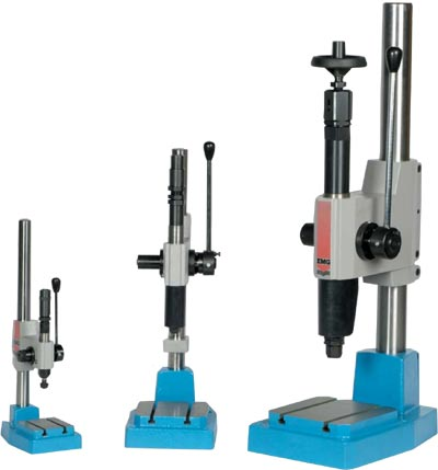Mechanical presses EMG presses Manual bench-top toggle press