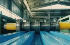 W K Industrietechnik Pipe Mill Equipment For The