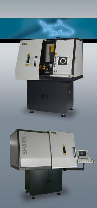 Acsys Laser Technik станки для лазерной маркировки Maşini Cu
